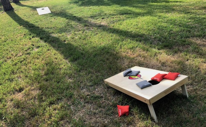 photograph about Printable Cornhole Rules known as Supreme Marketing consultant in direction of Cornhole Regulations (with Efficient Diagrams